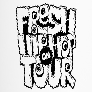 Fresco Hip Hop On Tour - Tazza termica