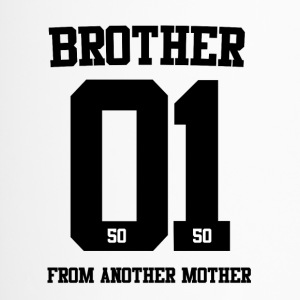 BROTHER FROM ANOTHER MOTHER 01 - Travel Mug