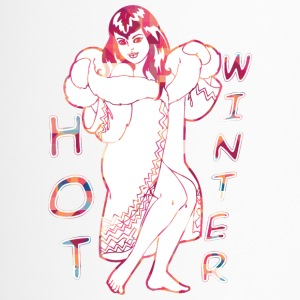 HOT WINTER - Thermobecher