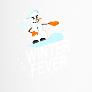 Winter Fever - Thermobecher