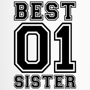 Best Sister - Thermobecher