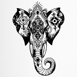 GoA Elefant2 - Thermobecher