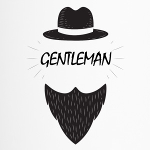 Gentleman - Thermobecher