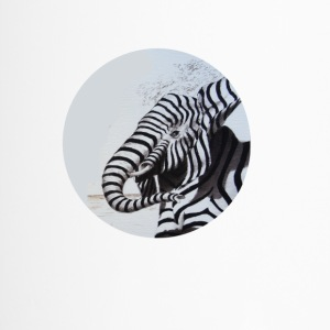 zebra - Thermo mok