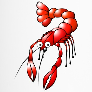 lobster25 - Thermobecher