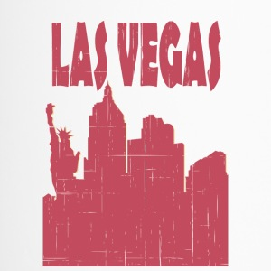 Las Vegas City - Mug thermos