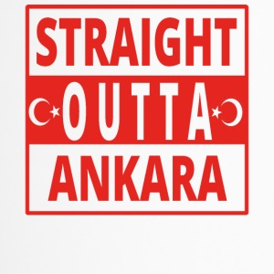 straight outta Ankara TUeRKEI - Thermobecher