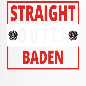 Straight outta Baden - Thermo mok