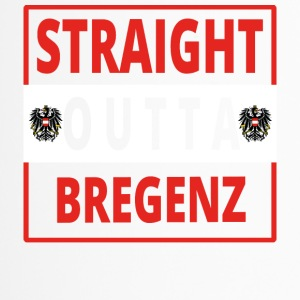 Straight outta Bregenz - Travel Mug