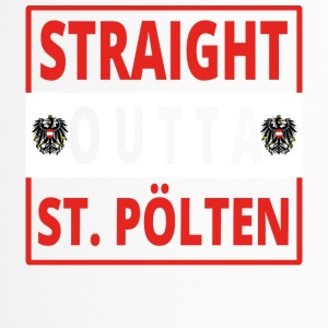 Straight outta STPoelten - Travel Mug