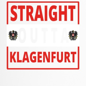 Straight outta Klagenfurt - Travel Mug