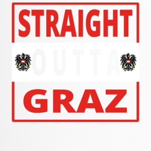 Straight outta Graz - Travel Mug