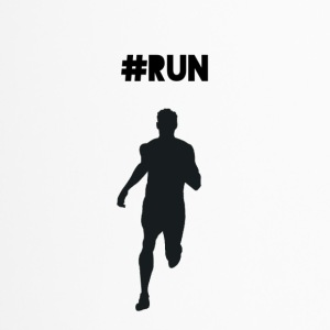 #RUN - Mug thermos