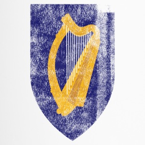 Irish Wappen Irland Symbol - Thermobecher