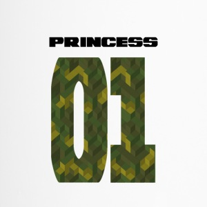 Princess one - Thermobecher