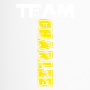 Team Charlie - Thermobecher