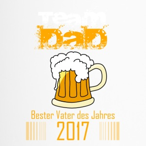 Team Dad - Thermobecher