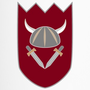 Viking-Wappen - Thermobecher