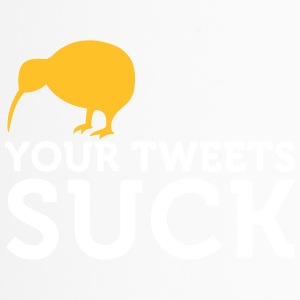 Your Tweets Suck! - Travel Mug