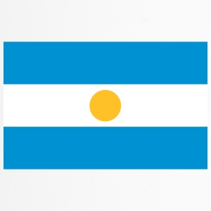 National Flag Of Argentina - Termokopp
