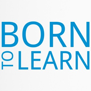 Born to learn - Travel Mug