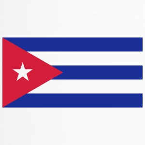 National Flag Of Cuba - Termokopp