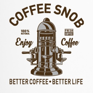 COFFEE SNOB - Travel Mug