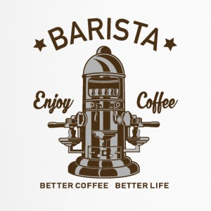 BARISTA - Travel Mug