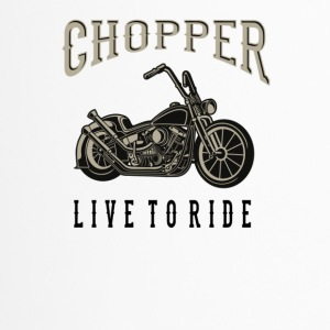 Chopper - Thermobecher