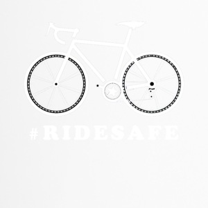 Road bike - ridesafe - Travel Mug