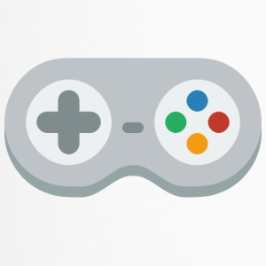 gamepad! - Thermo mok