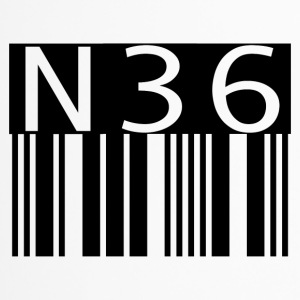 n36barcode - Thermobecher