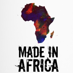Made In Africa / Africa - Travel Mug