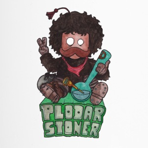 Plodar Stoner coloreado - Taza termo