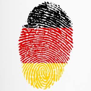 Fingerprint - Deutschland - Thermobecher