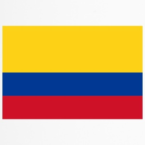 National Flag Of Colombia - Termokrus