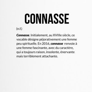 Connasse_Definition - Kubek termiczny
