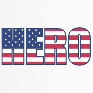 Hero USA - Travel Mug