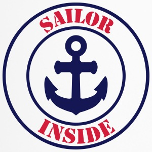 Sailor inside - Thermobecher