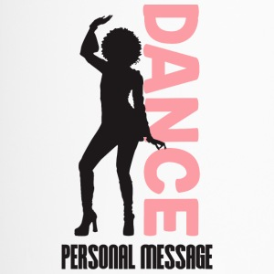 MASSAGE PERSONNELS BEAUTIFUL DANCER - Mug thermos