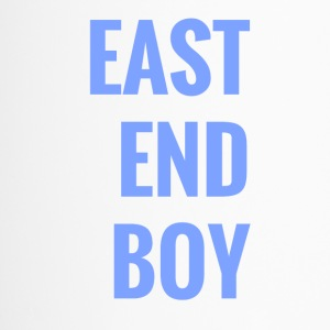 east end boy - Thermobecher