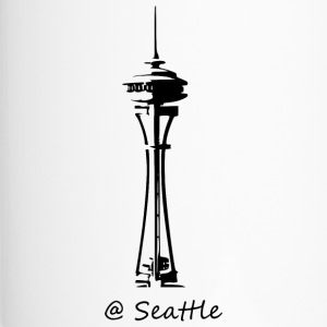 Seattle - Travel Mug