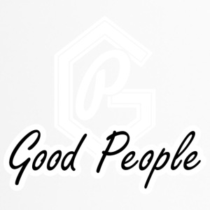 Good People - Travel Mug