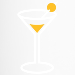 Martini-Cocktail-Glas - Thermobecher