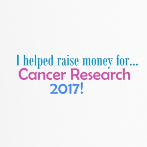 Cancer Research 2017! - Mug thermos