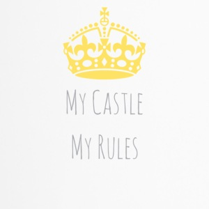 My Castle My Rules - Termokrus