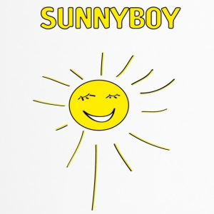 sunnyboy - Travel Mug