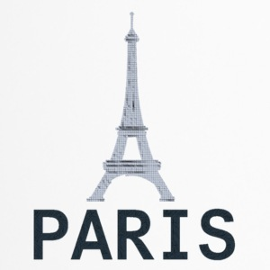 Style 2 Paris Tour Eiffel - Travel Mug
