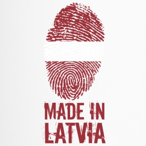 Made in Latvia / Made in Latvia Latvija - Travel Mug