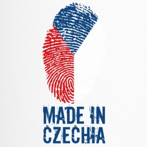 Made in Czechia / Gemacht in Tschechien Česká - Thermobecher